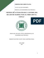 Guia Practica Para El Secado de Madera en Hornos (1)