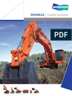 DX340LCA