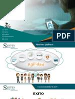 Presentación DSP Soporte 2019