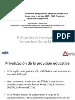 Caracterización del crecimiento de la provisión de educación.pptx