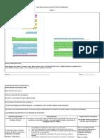 Formato Para Toma de Notas de Textos - Comunicación escrita
