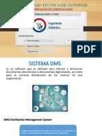 Sistemas Dms y Oms