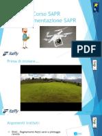Copy of Sapr Corso Basico 1