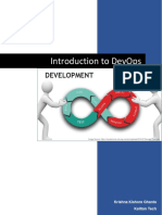Whitepaper - Introduction to DevOps