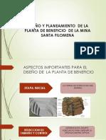 Diseño y Planeamiento de La Planta