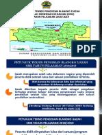 Petunjuk Teknis Pengisian Blangko Ijazah-2019