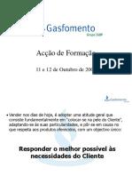 Gas Fomento
