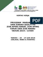 KERTAS KERJA ZIARAH ADILFITRI TAHUN 2019.docx
