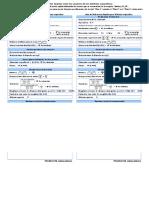 KX-TES824 KX-TEM824 Guía de Referencia Rápida PT