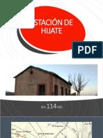 Estación de Hijate