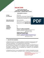 Bioquímica Clínica I 2019 (1) Final