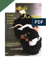 Shorinji Kempo