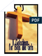 Catechisms for Boys and Girls With Als Changes II