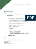 Creating Webserver in C#