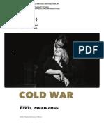 Cold War Cine