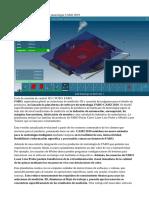 FARO Presenta El Software de Metrología