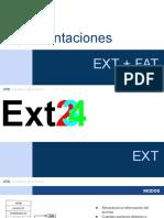 10 - FS - Implementaciones - EXT2 y FAT