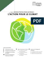 L'Action Pour Le Climat