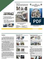 Leaflet BID PRL 2009