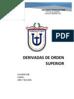 Upt - Orden Superior