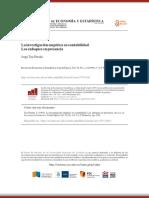 Tua Pereda. La investigación empírica en contabilidad.....pdf