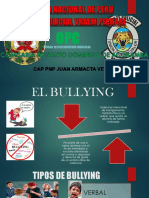Charla de Bullying