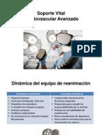 CLASE 12 - RCP Avanzado
