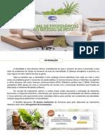 Manual de Fitoterapicos No Excesso de Peso