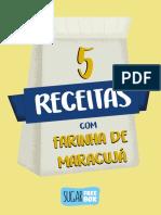 eBook Farinha de Maracuja 01
