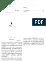 Jean Paul Sartre - La Trascendencia del Ego.pdf
