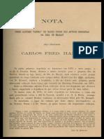 04 Arqs v 1 Nota. Sobre Algumas Tangas p 21-25