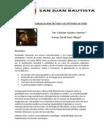 r.n. Impacto de La Globalización en Todo Los Sistemas de Perú Crhistian Sanchez