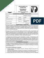 __Formato Asignaturas 2019-1 Pedagogía y Psicología