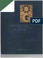 Patrimonio Cultural y Turismo. Cuadernos 2