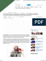 9 formas de usar o Linux para consertar o seu Windows.pdf