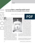 Mariñez, Funcionalismo y reconfiguración social Una revisión crítica de la sociología de Talcott Parsons, 2005.pdf
