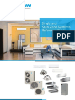 Single and Multi Zone System Reference Guide