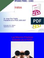 Presentacion-Jorge Diaz Padilla