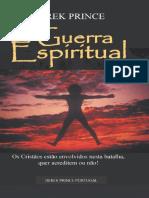 Guerra Espiritual PDF