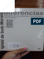 Diferencias Topografia Sola Morales PDF