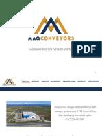 MAQCONVEYORS - English Version