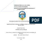 Presentacion Del Sr. Miguel Gavidia