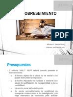 Sobreseimiento y Excepciones J. Moreno