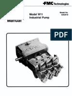 FMC - Manual 435