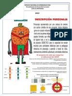 Manual de Imagen Corporativa Sena 2012