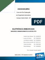 Eletrônica Embarcada - Módulo 1