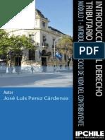 Introduccion Al Derecho Tributario - Modulo 1