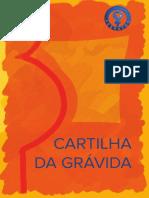 CARTILHA DA GRÁVIDA