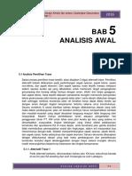 BAB 5 Analisis Awal OKE