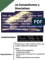 Trastornos somatoformes
